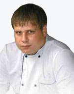 Юрий Дедов